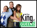 King of Queens | Delivery man Doug Heffernan has a good life: He's got a pretty wife (Carrie), a big TV and friends to watch it with. Then Carrie's goofy and annoying father Arthur moves in with them.