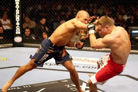 MMA knockouts of 2010 | MMA - The Knockouts of 2010
