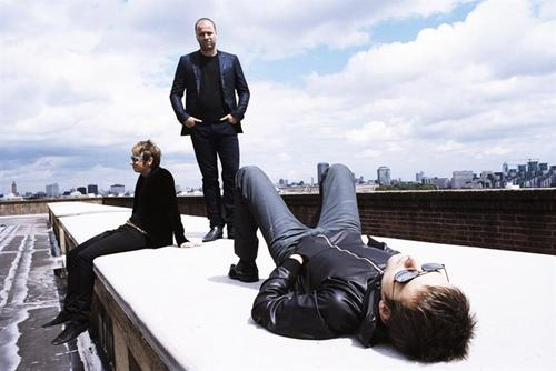 Muse hits | Hit singles of the greatest rock band MUSE