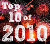 Top YouTube Videos 2010 | See The 10 Most-Watched Videos Of The Year